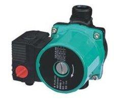 {厂家直销}CRS型屏蔽泵循环泵