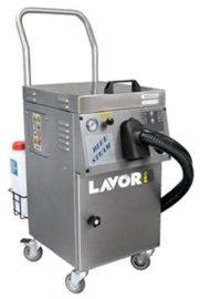 工业自动空罐蒸汽清洗机