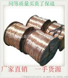 铸铜包钢圆线降阻接地干线一手货源现货清库存