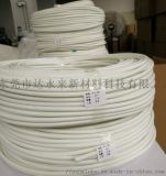 厂家供应硅树脂玻璃纤维套