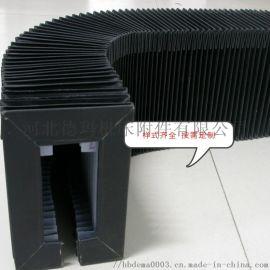 机床防护罩   伸缩式防护罩   升降式防护罩