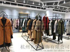 杭州女装品牌折扣走份 时尚少淑名歌品牌折扣尾货