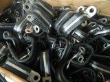 不鏽鋼R型管卡 適配軟管10mm管卡