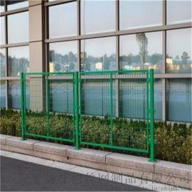 朴信现货框架护栏网 高速公路护栏网 焊接网隔离栅