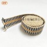 厂家直销 高端编织带 创意织带