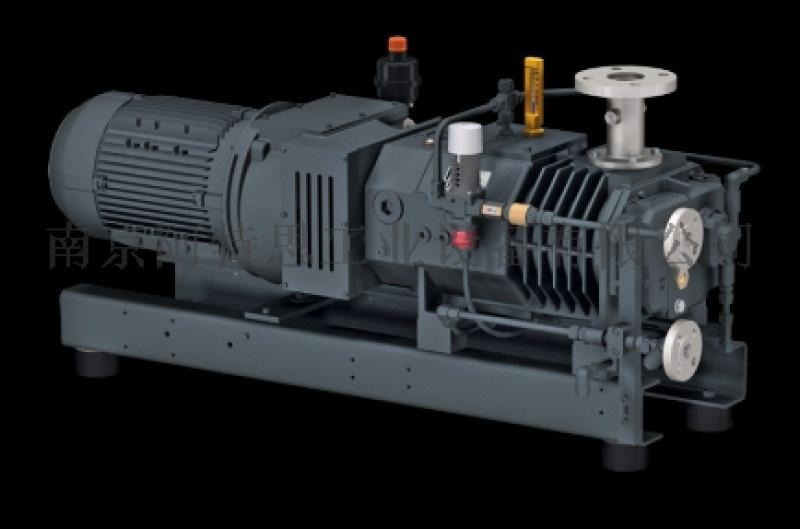 普旭乾式螺桿泵NC 0100 - 0300 B