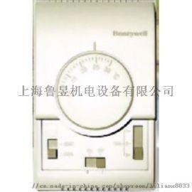 霍尼韦尔风机盘管温控器