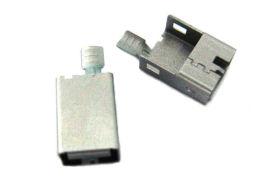 模具冲压铝合金冲压件 加工金属支架 合金冲压件