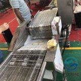 粉浆工艺肉条裹浆机 小酥肉上浆挂糊机 肉条裹浆机
