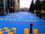江蘇銷量領跑者添速拼裝地板無需防水處理