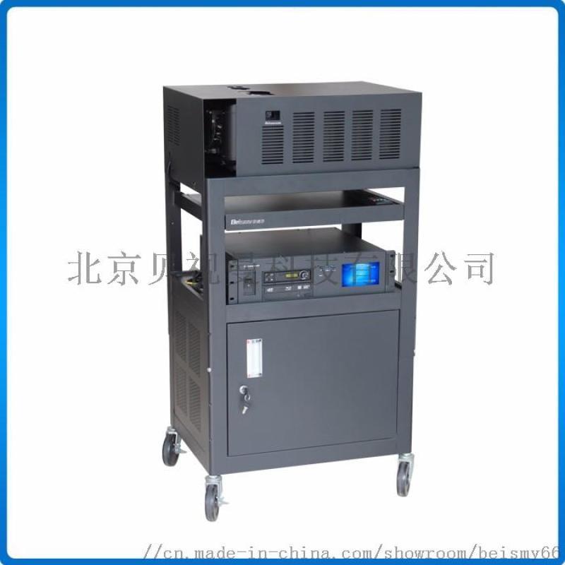 大型數位智慧影院設備--BSM700