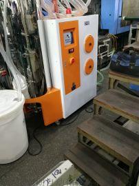 三机一体除湿机,单机对多除湿干燥系统
