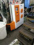 三機一體除溼機,單機對多除溼乾燥系統