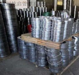 板式平焊法兰 碳钢法兰 法兰盘 标准GB/T9119-2010 规格DN15-DN2000 沧州乾启大量库存供应