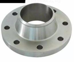 合金钢对焊法兰 DN15-DN2000大量带颈对焊法兰现货 乾启可供各种材质法兰 可按要求定制异型法兰