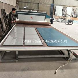 钢化夹胶玻璃设备夹胶炉