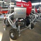 小型人工造雪机价格滑雪场造雪机一天的费用