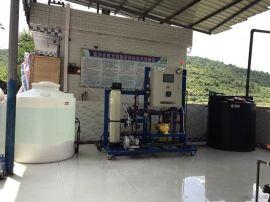 自来水次氯酸钠发生器/电解饱和食盐水装置