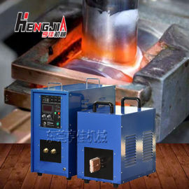 铜管焊接机 管道钢轨焊接机 小型高频焊接设备