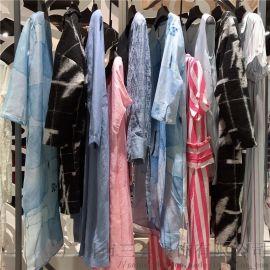 注释深圳一线原创设计师女装 注释折扣女装货源