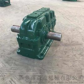 ZSY224硬齿面减速机圆柱齿轮减速器