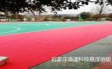 九江大块弹垫拼装地板耐磨厂家优惠价质量保证