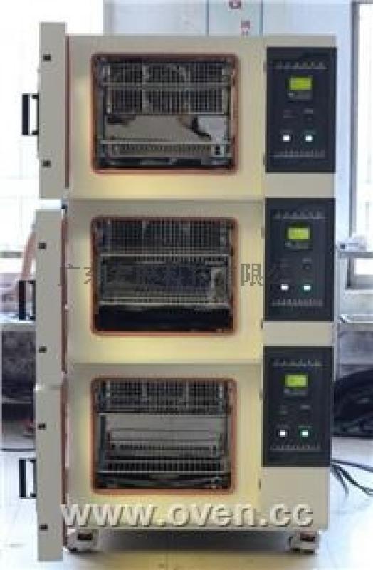 恒温恒湿试验箱标准