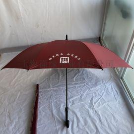 广告伞生产折叠直杆礼品伞制作厂家广告用雨伞