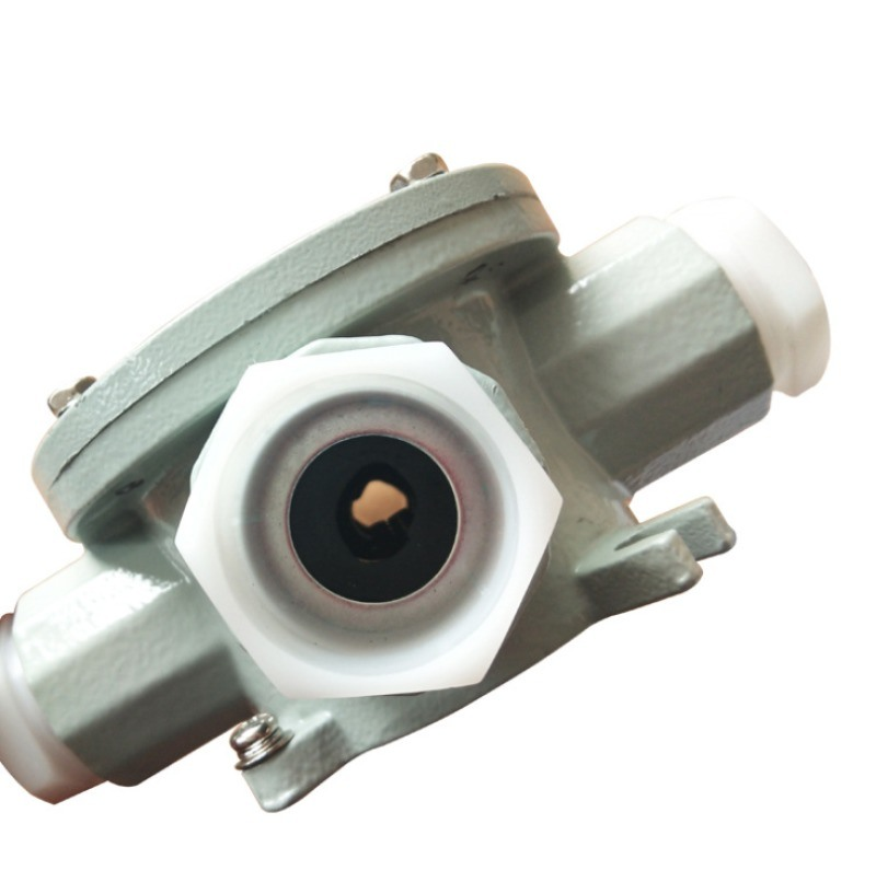 防爆接線盒廠家不鏽鋼鋁合金接線盒AH系列防爆接線盒
