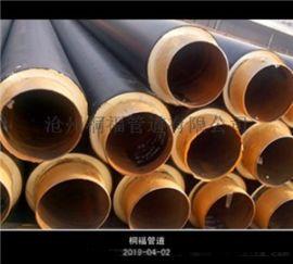 聚氨酯保温管,钢套钢保温管