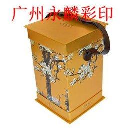 【永麟专业多色印刷】厂家直销化妆品彩盒 化妆品彩盒印刷 快速彩印厂家 供应医药包装盒