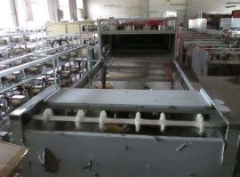 防火装饰板生产线 厂家直供质优价廉的玻镁板生产线设备