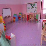 幼兒園專用塑膠地板2.0PVC塑膠地板環保兒童地板