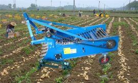 土豆收获机 起土豆机 起洋芋机 收地瓜的机器