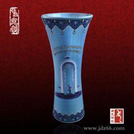陶瓷礼品花瓶定制厂家