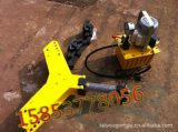 90度圓管折彎機 小型電動彎管機中國熱銷品牌