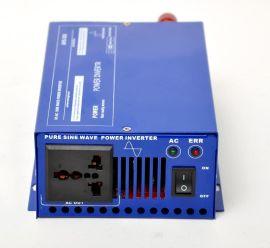 300W纯正弦波逆变器太阳能家用逆变器