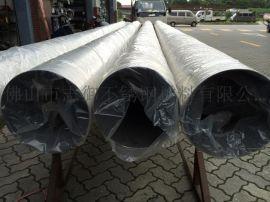 南通现货不锈钢圆管, 工业用不锈钢管, 大口径304不锈钢管