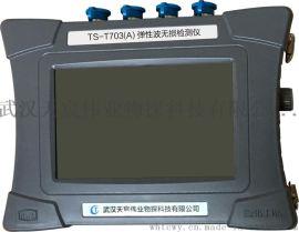 TS-T703(A)冲击弹性波无损检测仪