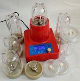 高速无菌均质器  转速时间可调节均质机匀浆机匀浆仪