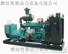 潍坊250KW机组水冷柴油发动机发电