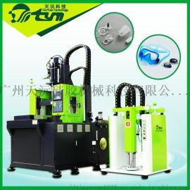 TYM-L6068-150T立式硅胶注射成型机