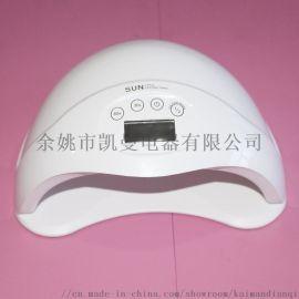 厂家直销 sun5plus UV led美甲灯