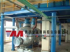 西部材料WMM-100废酸浓缩回收装置