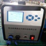 LB-120F(GK)型智能颗粒物中流量采样器