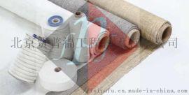 **温度陶瓷纤维布带绳盘根
