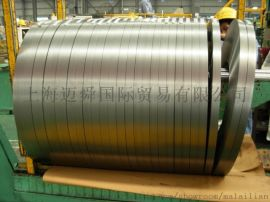 B35A300电机铁芯冲片材料硅钢片B35A270