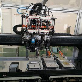 天线双面胶绝缘片全自动贴装机 通讯行业智能贴装机