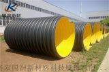 钢带增强波纹管属于塑料管吗