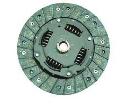 离合器从动盘总成 (SH-D228AD)